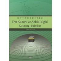Ortaöğretim Din Kültürü ve Ahlak Bilgisi Kavram Haritaları