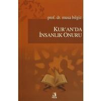 Kur'an'da İnsanlık Onuru