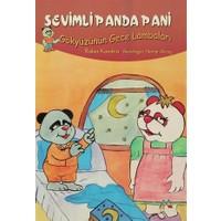 Sevimli Panda Pani (6 Kitap Takım)