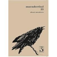 Maenderthal 23