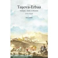 Taşova - Erbaa