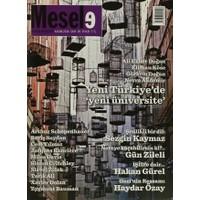 Mesele Kitap Dergisi Sayı: 95