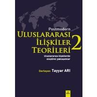 Postmodern Uluslararası İlişkiler Teorileri-2
