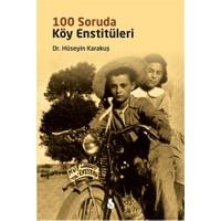 100 Soruda Köy Enstitüleri