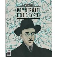 Peyniraltı Edebiyatı Sayı: 20 - Aralık 2014