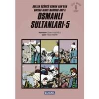 Osmanlı Sultanları - 5 (6 Kitap)