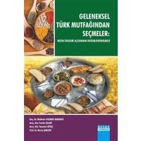 Geleneksel Türk Mutfağından Seçmeler