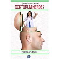 Doktorum Nerde?