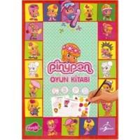 Pinypon - Oyun Kitabı