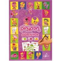 Pinypon - Öğreniyor