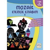 Mozaik Etkinlik Kitabım - 5