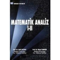 Matematik Analiz 1 - 2