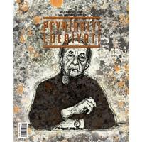Peyniraltı Edebiyatı Sayı : 21 - Ocak 2015
