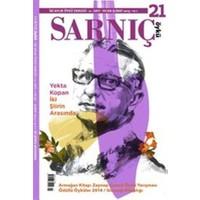 Sarnıç Öykü Dergisi Sayı: 21 - Ocak/Şubat 2015