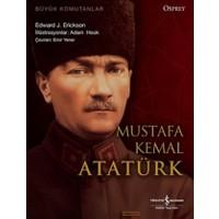 Büyük Komutanlar : Mustafa Kemal Atatürk