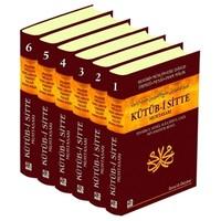 Kütüb-i Sitte Muhtasarı (6 Kitap Takım)