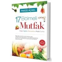 17 Bölmeli Mutfak (Osmanlıca- Türkçe)