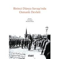 Birinci Dünya Savaş'ında Osmanlı Devleti