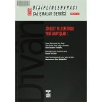 Divan : Disiplinlerarası Çalışmalar Dergisi 2013/1 Sayı : 34 - Cilt 18