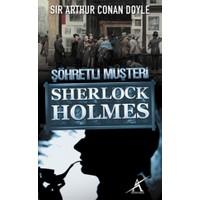 Sherlock Holmes : Şöhretli Müşteri - Sir Arthur Conan Doyle