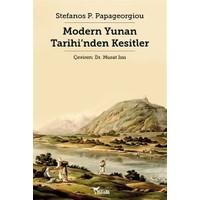 Modern Yunan Tarihi'nden Kesitler
