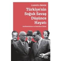 Türkiye'nin Soğuk Savaş Düşünce Hayatı