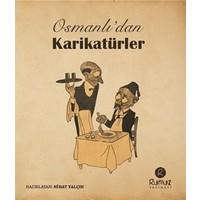 Osmanlı'dan Karikatürler