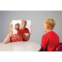 Konuşma Egzersizleri Seti (Dil Terapi Aynası)
