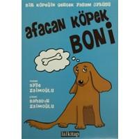 Afacan Köpek Boni