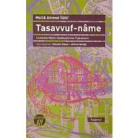 Tasavvuf-name