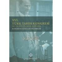 16. Türk Tarih Kongresi 4. Cilt-3. Kısım Osmanlı Tarihi