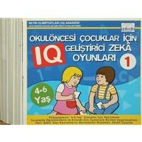 Çocuklar İçin Çoklu Zeka Oyunları (19 Kitap)