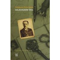 Türkiye'nin Emile Zola'sı Salahaddin Enis