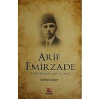 Arif Emirzade