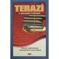 Terazi (İslam Tartısında Vahhabiliğin Eleştirisi)