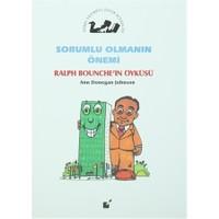 Sorumlu Olmanın Önemi - Ralph Bounche'in Öyküsü