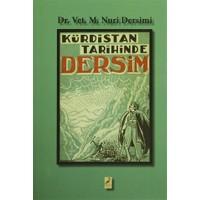 Kürdistan Tarihinde Dersim