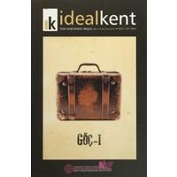 İdeal Kent - Kent Araştırmaları Dergisi Sayı : 14