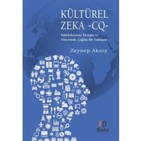 Kültürel Zeka -CQ-