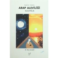 Arap Aleviliği Nusayrilik