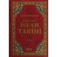 El Esas Fi's Sünne - Hadislerle İslam Tarihi (7 Cilt Takım) 1. Hamur