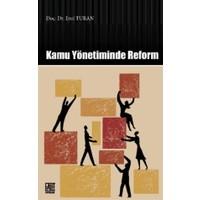 Kamu Yönetiminde Reform