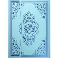 Kur'an-ı Kerim Cami Boy 4 Renk (Ayfa125M)