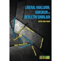 Liberal Hakların, Hukukun ve Devletin Sınırları