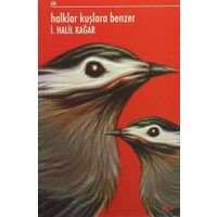 Halklar Kuşlara Benzer