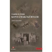 Tarih İçinde Konya'daki Kürtler