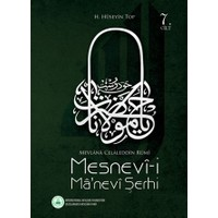Mesnevi-i Manevi Şerhi 7. Cilt