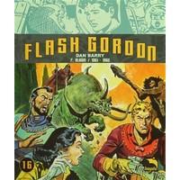 Flash Gordon 16. Cilt 7. Albüm 1961-1962
