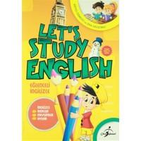 Let's Study English Renkler / Mevsimler / Aylar