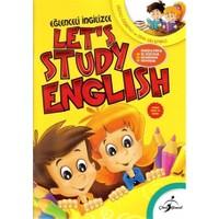 Let's Study English - Sarı